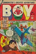 Boy Comics #101