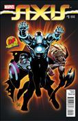 Avengers & X-Men: Axis #1 Variation I