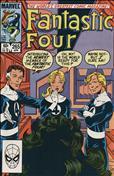 Fantastic Four (Vol. 1) #265
