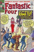 Fantastic Four (Vol. 1) #19