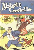Abbott and Costello (St. John) #25