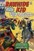 Rawhide Kid (1st Series) #86