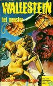 Wallestein het monster #74