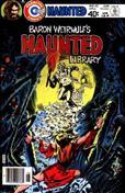 Haunted #42