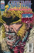 Sabretooth Classic #8