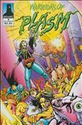 Warriors of Plasm #4