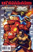 Ultimate Fantastic Four/X-Men Annual #1
