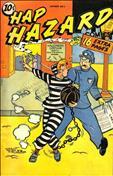 Hap Hazard Comics #11