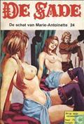 Sade, De (De Schorpioen) #24