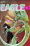 Eagle (Crystal) #4