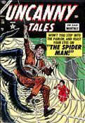 Uncanny Tales (1st Series) #26