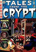Tales From the Crypt (E.C.) #27