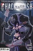 Hack/Slash: The Series #22 Variation B