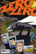 Zero Zero #15