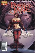 Painkiller Jane (Dynamite) #3 Variation B