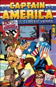 Captain America Comics Book #1