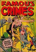 Famous Crimes #3