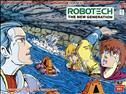 Robotech: The New Generation #5