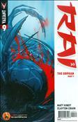Rai (2nd Series) #9 Variation C