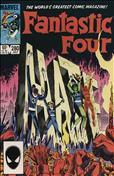 Fantastic Four (Vol. 1) #280