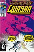 Quasar #25