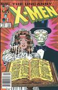 The Uncanny X-Men #179