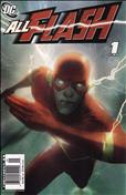 All Flash (2nd Series) #1