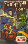 Fantastic Four (Vol. 1) #65