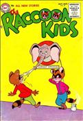 Raccoon Kids #57