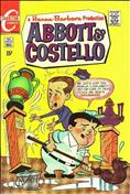 Abbott & Costello (Charlton) #12