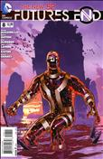 The New 52: Futures End #8