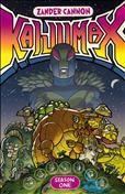 Kaijumax Book #1