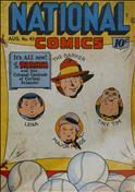 National Comics #43