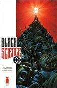 Black Science #14