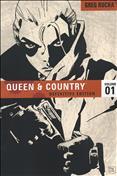 Queen & Country Deluxe Set #1