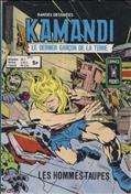 Kamandi (Arédit) #10