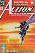 Action Comics #598