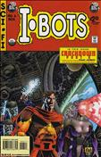 I•Bots (Isaac Asimov's…, 2nd Series) #6