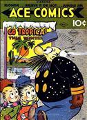 Ace Comics #21