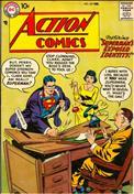Action Comics #237