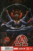 New Avengers (3rd Series) #14