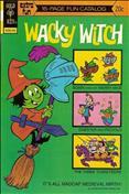Wacky Witch #13