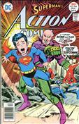 Action Comics #466