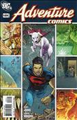 Adventure Comics (3rd Series) #6 Variation A