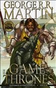 A Game of Thrones  (George R.R. Martin's…) #9