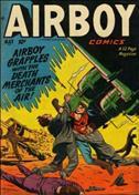 Airboy Comics #65