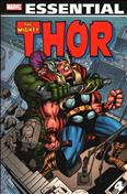Essential Thor #4
