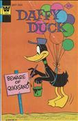 Daffy #104 Variation A