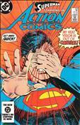Action Comics #558