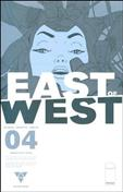 East of West #4  - 2nd printing